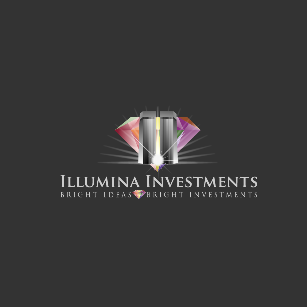 Logo Design by rockin - Entry No. 26 in the Logo Design Contest Creative Logo Design for Illumina Investments.