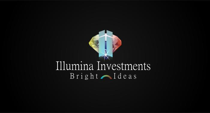 Logo Design by Private User - Entry No. 27 in the Logo Design Contest Creative Logo Design for Illumina Investments.