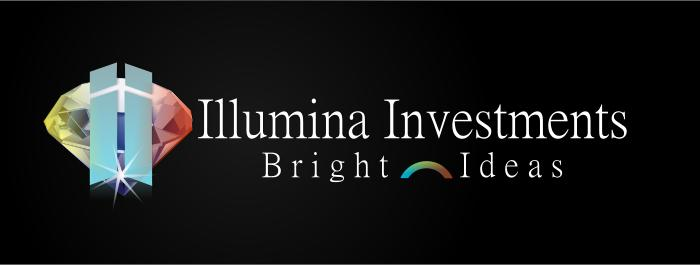 Logo Design by Private User - Entry No. 28 in the Logo Design Contest Creative Logo Design for Illumina Investments.