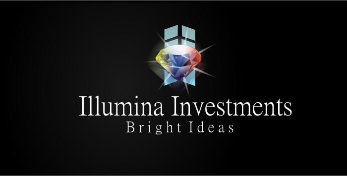 Logo Design by Private User - Entry No. 29 in the Logo Design Contest Creative Logo Design for Illumina Investments.
