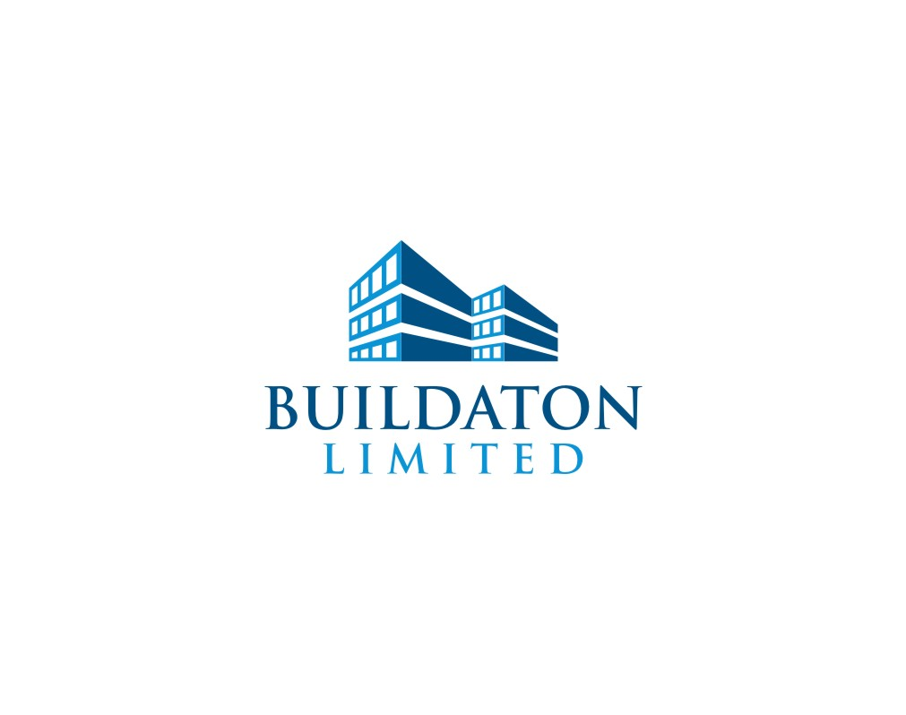 Logo Design by untung - Entry No. 53 in the Logo Design Contest Artistic Logo Design for Buildaton Limited.