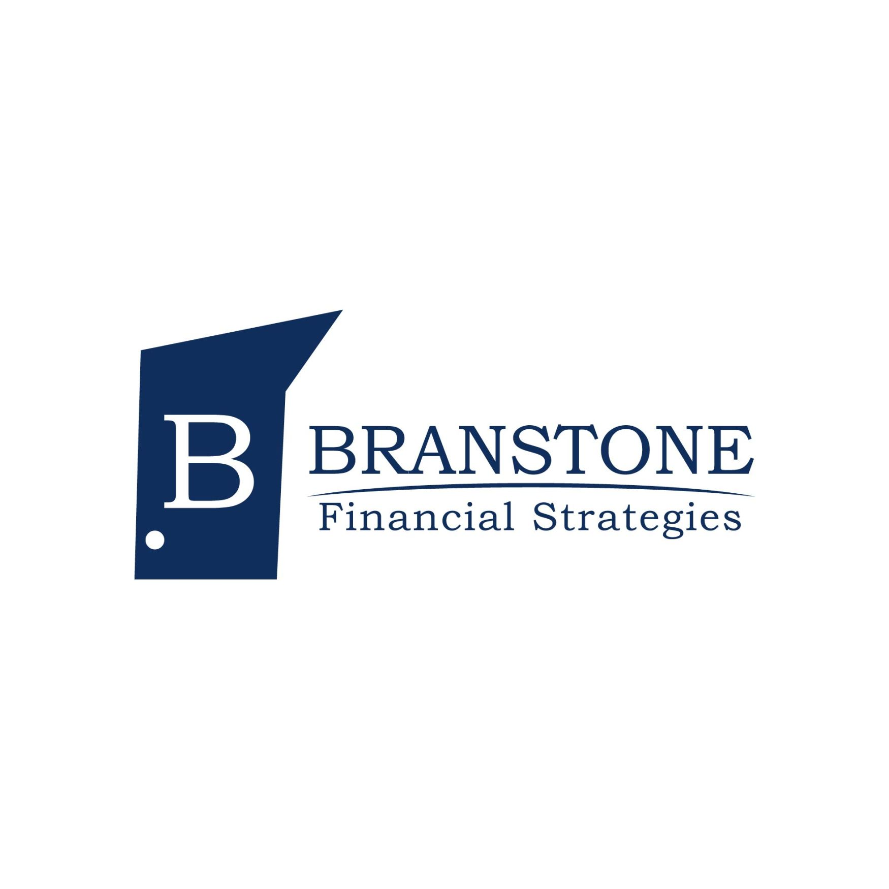 Logo Design by Cross Desain - Entry No. 30 in the Logo Design Contest Inspiring Logo Design for Branstone Financial Strategies.