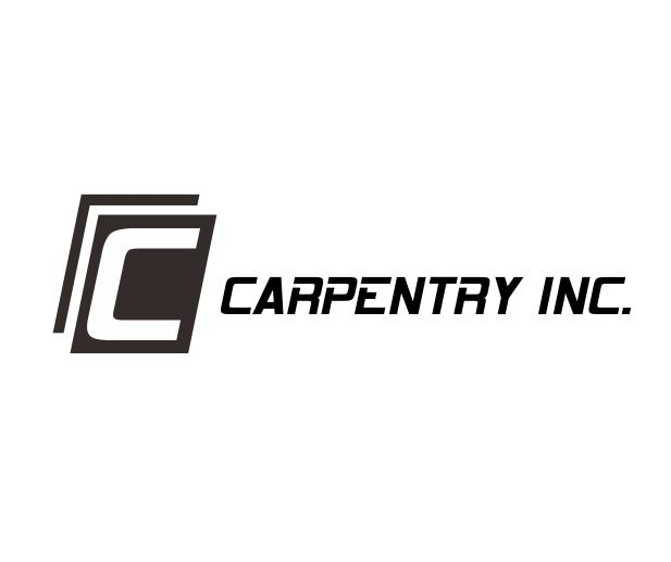 Logo Design by ronny - Entry No. 2 in the Logo Design Contest Creative Logo Design for Carpentry inc..
