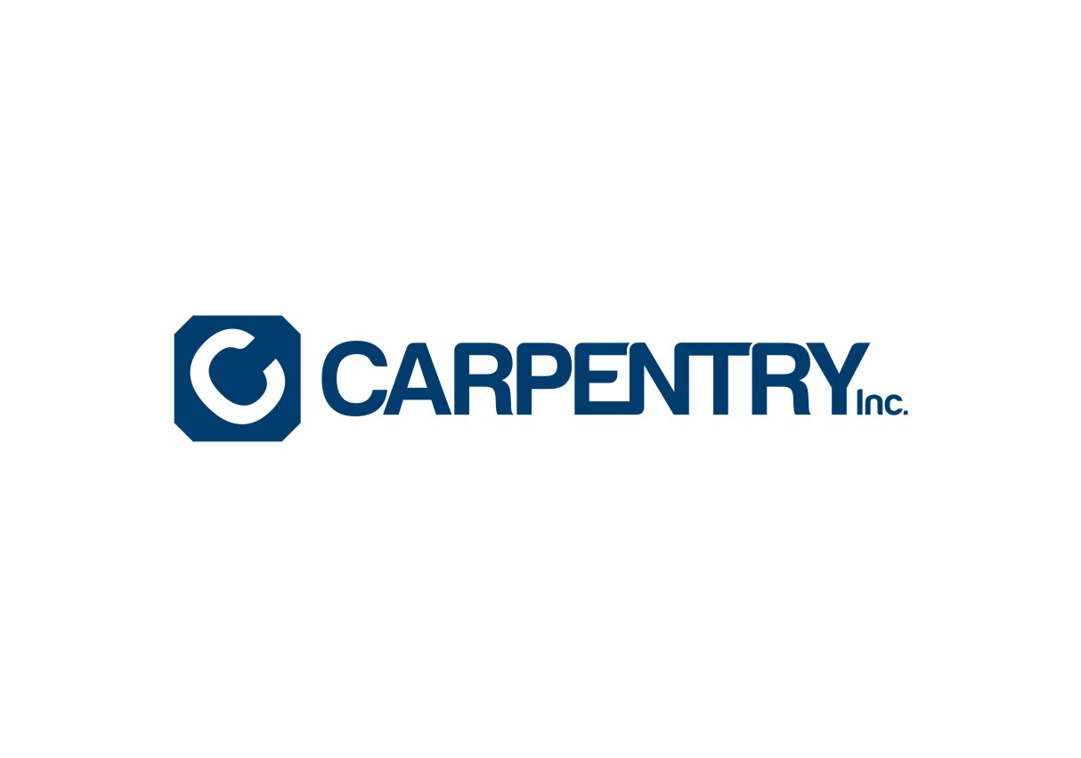 Logo Design by untung - Entry No. 4 in the Logo Design Contest Creative Logo Design for Carpentry inc..