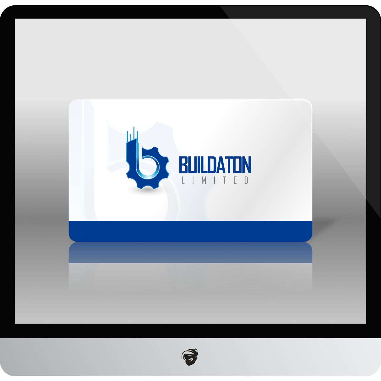 Logo Design by zesthar - Entry No. 57 in the Logo Design Contest Artistic Logo Design for Buildaton Limited.