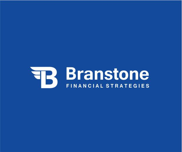 Logo Design by ronny - Entry No. 48 in the Logo Design Contest Inspiring Logo Design for Branstone Financial Strategies.