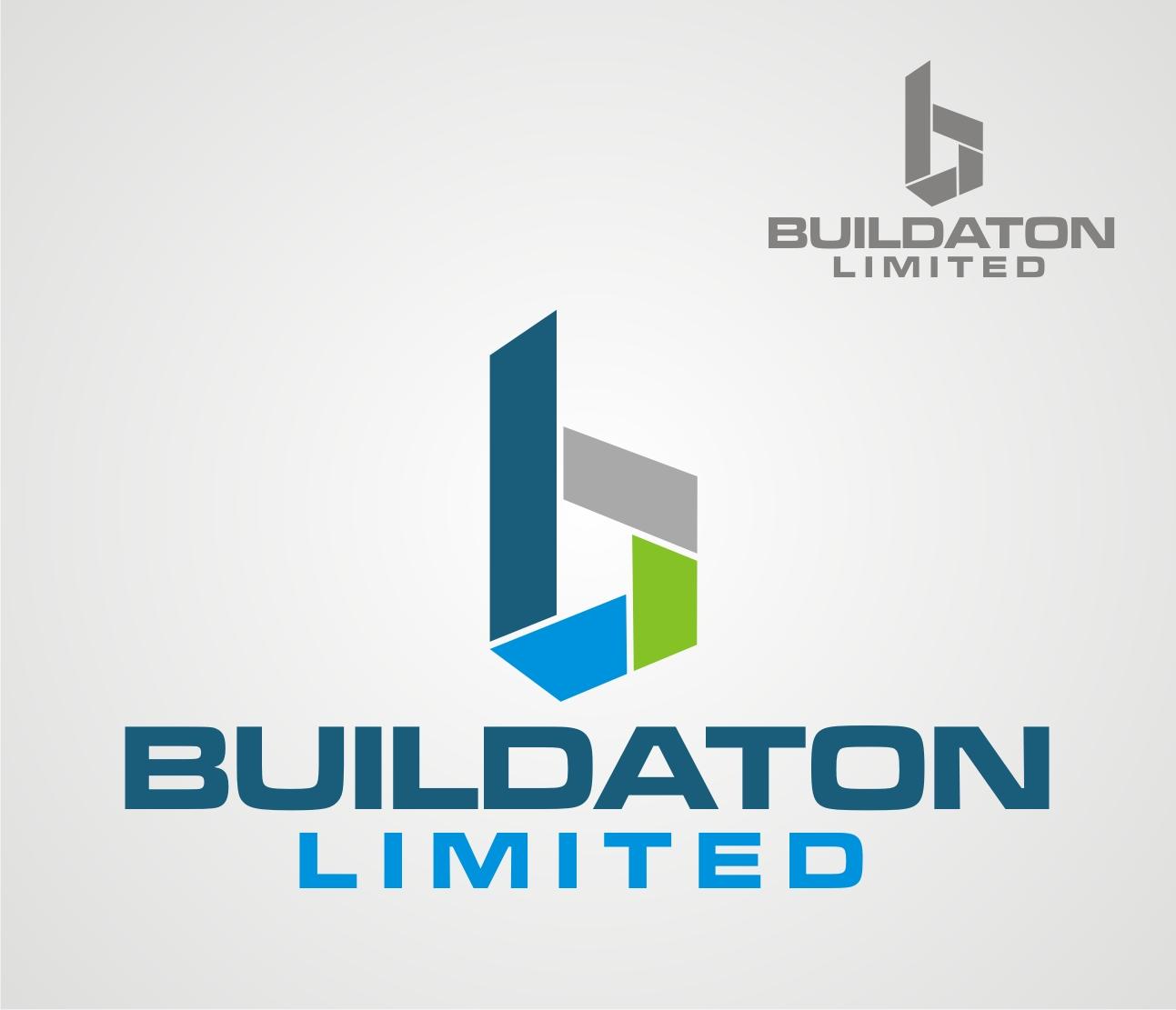 Logo Design by Reivan Ferdinan - Entry No. 64 in the Logo Design Contest Artistic Logo Design for Buildaton Limited.