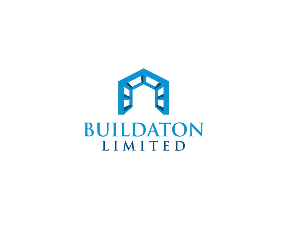 Logo Design by untung - Entry No. 66 in the Logo Design Contest Artistic Logo Design for Buildaton Limited.
