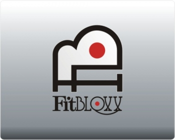Logo Design by MisterD - Entry No. 92 in the Logo Design Contest FitBloxx (creating block fits for the apparel industry).