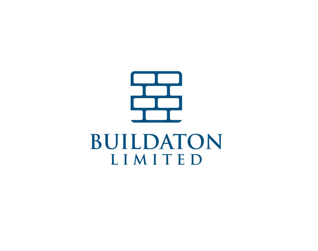 Logo Design by untung - Entry No. 67 in the Logo Design Contest Artistic Logo Design for Buildaton Limited.