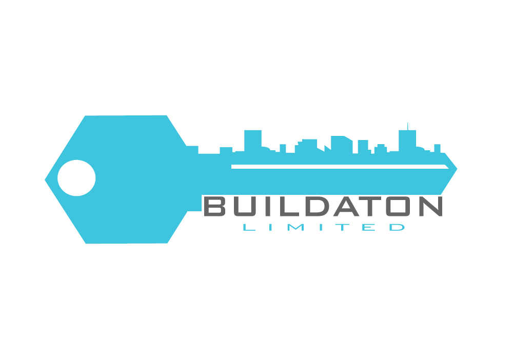 Logo Design by Amianan - Entry No. 77 in the Logo Design Contest Artistic Logo Design for Buildaton Limited.
