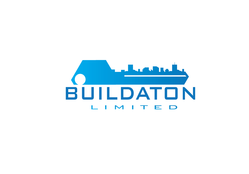 Logo Design by Amianan - Entry No. 78 in the Logo Design Contest Artistic Logo Design for Buildaton Limited.