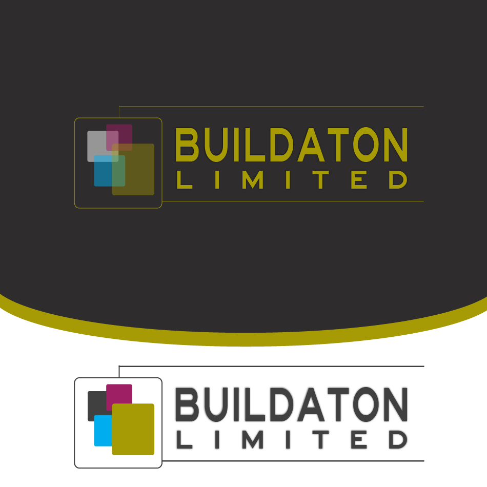 Logo Design by moonflower - Entry No. 80 in the Logo Design Contest Artistic Logo Design for Buildaton Limited.