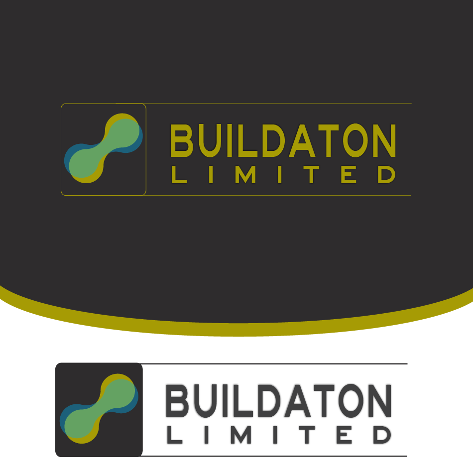 Logo Design by moonflower - Entry No. 81 in the Logo Design Contest Artistic Logo Design for Buildaton Limited.