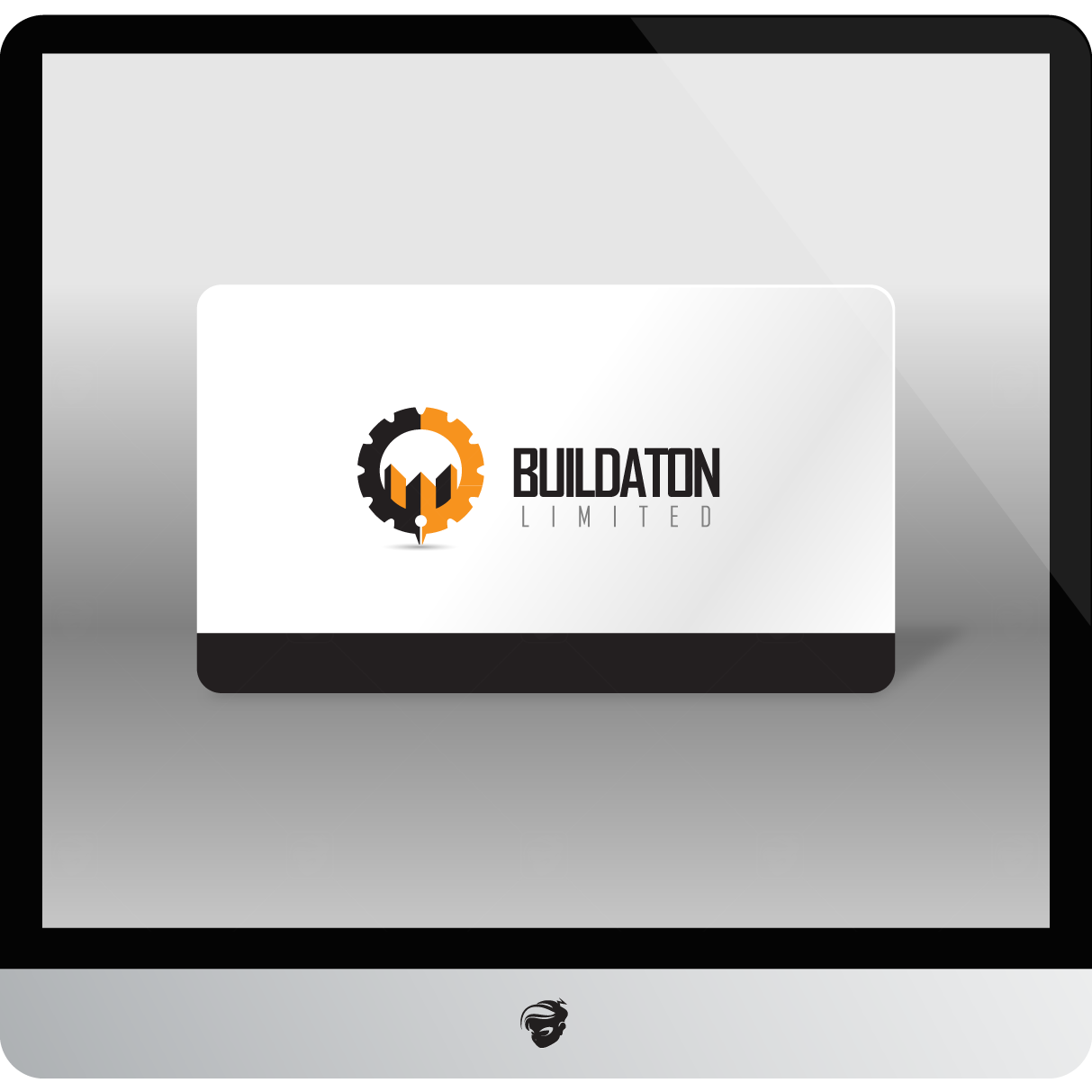 Logo Design by zesthar - Entry No. 82 in the Logo Design Contest Artistic Logo Design for Buildaton Limited.