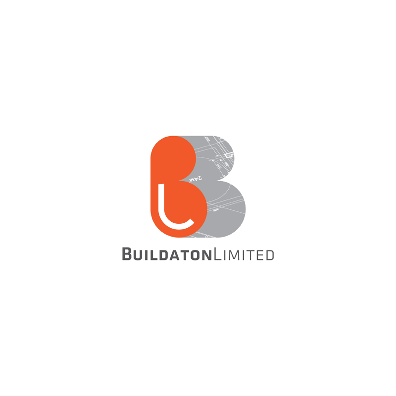 Logo Design by kianoke - Entry No. 84 in the Logo Design Contest Artistic Logo Design for Buildaton Limited.