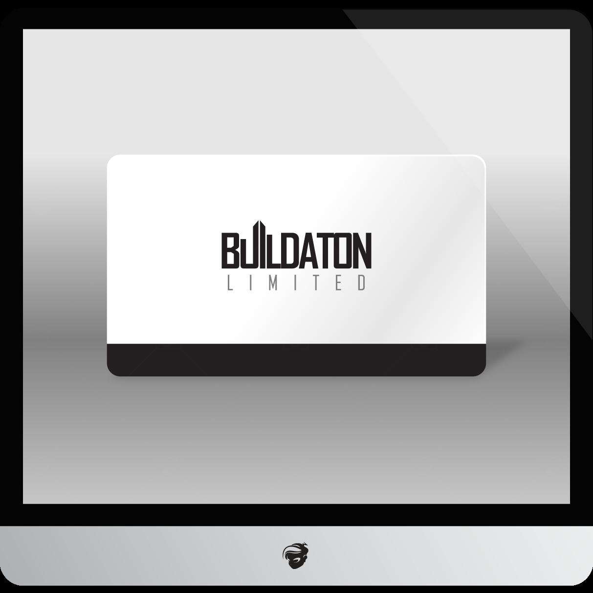 Logo Design by zesthar - Entry No. 85 in the Logo Design Contest Artistic Logo Design for Buildaton Limited.