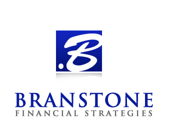 Logo Design by Crystal Desizns - Entry No. 63 in the Logo Design Contest Inspiring Logo Design for Branstone Financial Strategies.