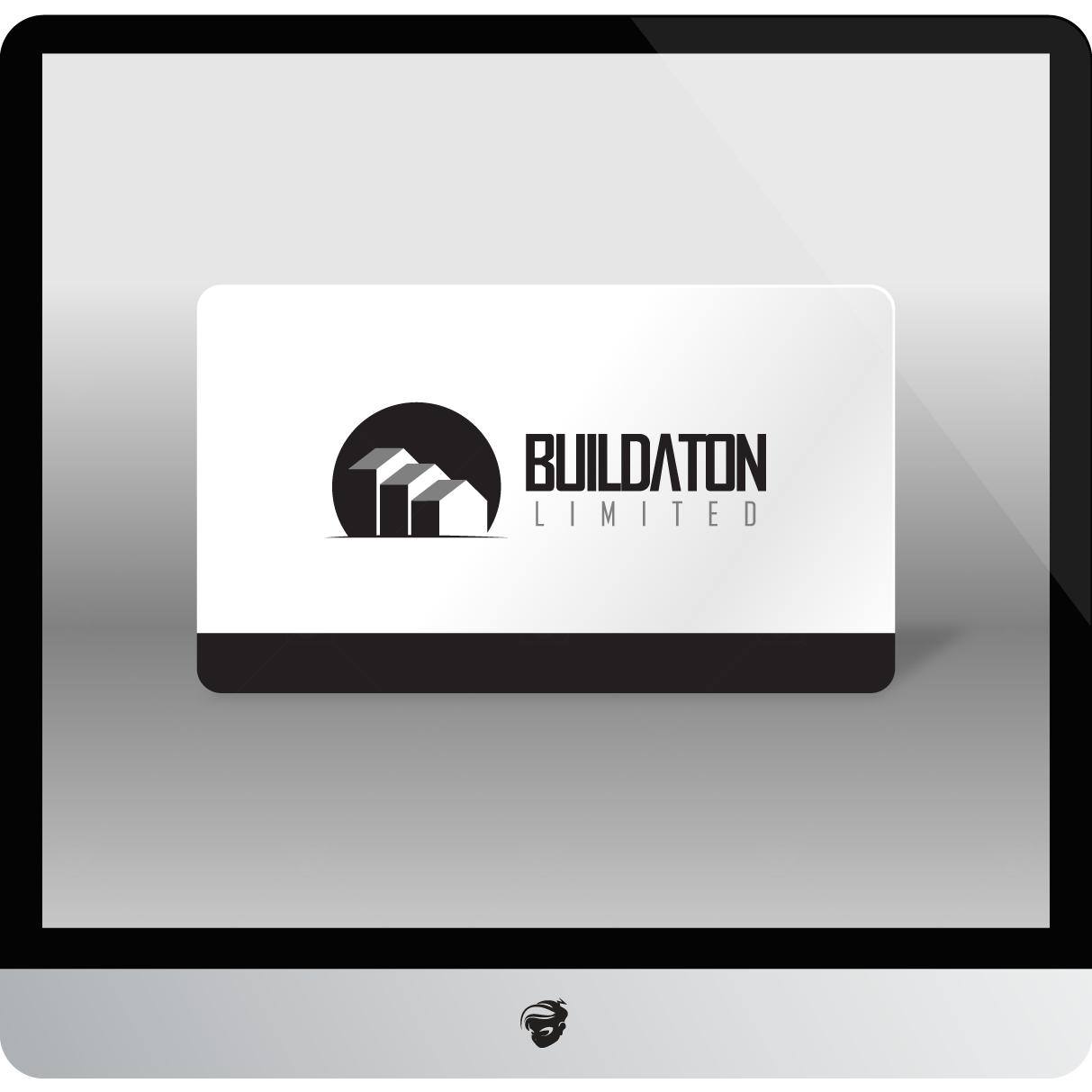 Logo Design by zesthar - Entry No. 88 in the Logo Design Contest Artistic Logo Design for Buildaton Limited.