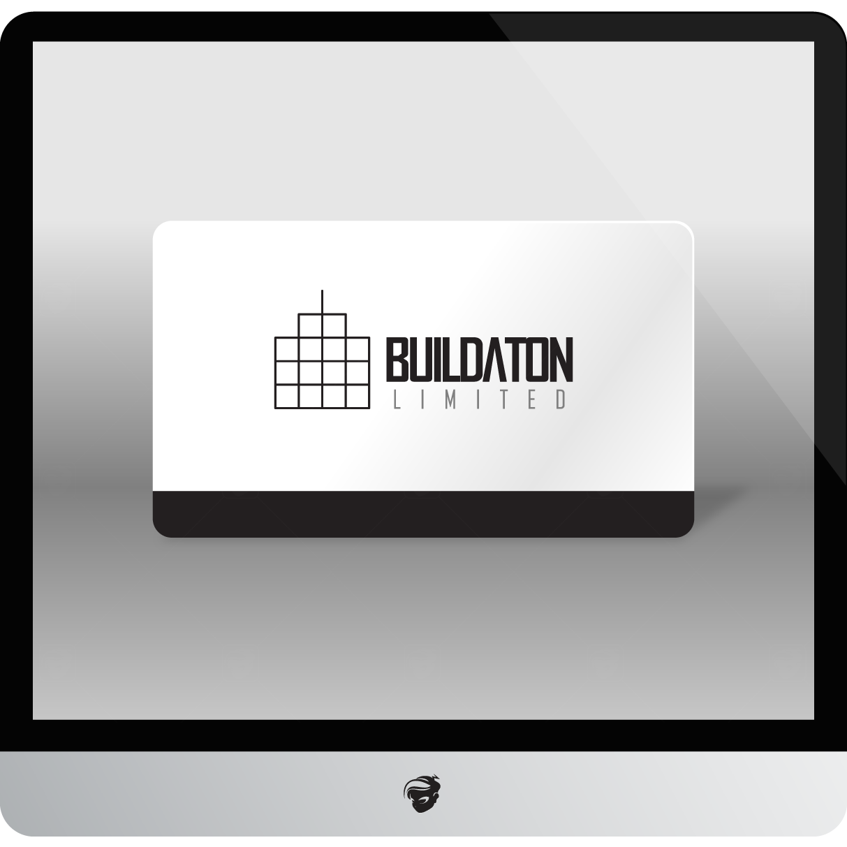 Logo Design by zesthar - Entry No. 89 in the Logo Design Contest Artistic Logo Design for Buildaton Limited.