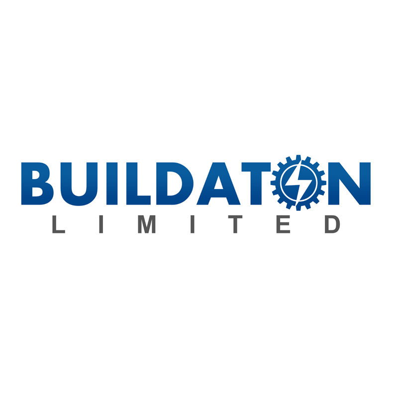 Logo Design by Robert Turla - Entry No. 94 in the Logo Design Contest Artistic Logo Design for Buildaton Limited.