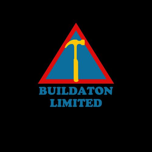 Logo Design by JaroslavProcka - Entry No. 97 in the Logo Design Contest Artistic Logo Design for Buildaton Limited.