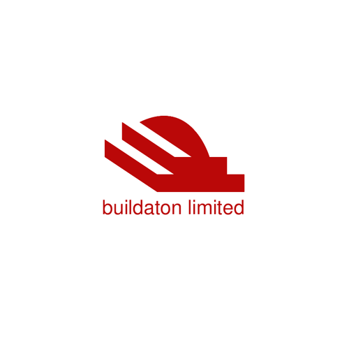 Logo Design by JaroslavProcka - Entry No. 99 in the Logo Design Contest Artistic Logo Design for Buildaton Limited.
