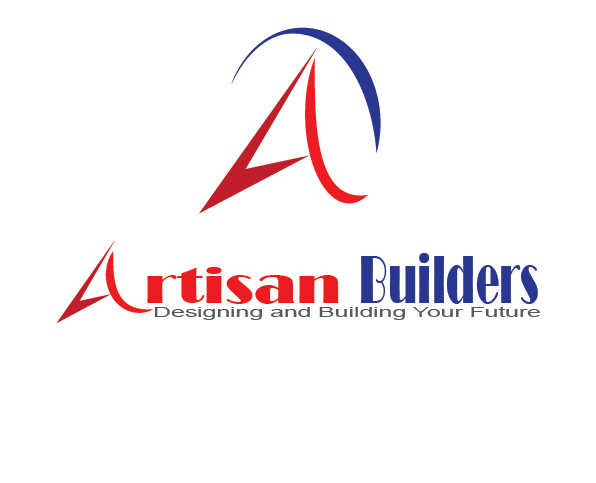 Logo Design by zorrojr_2013 - Entry No. 71 in the Logo Design Contest Captivating Logo Design for Artisan Builders.