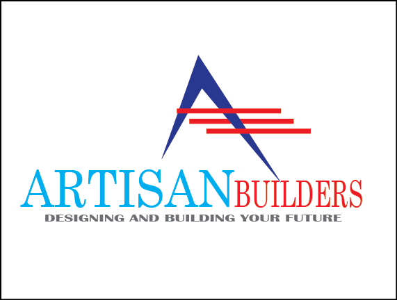 Logo Design by zorrojr_2013 - Entry No. 72 in the Logo Design Contest Captivating Logo Design for Artisan Builders.