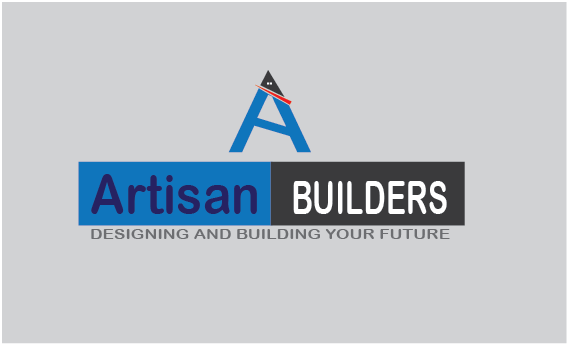 Logo Design by zorrojr_2013 - Entry No. 73 in the Logo Design Contest Captivating Logo Design for Artisan Builders.