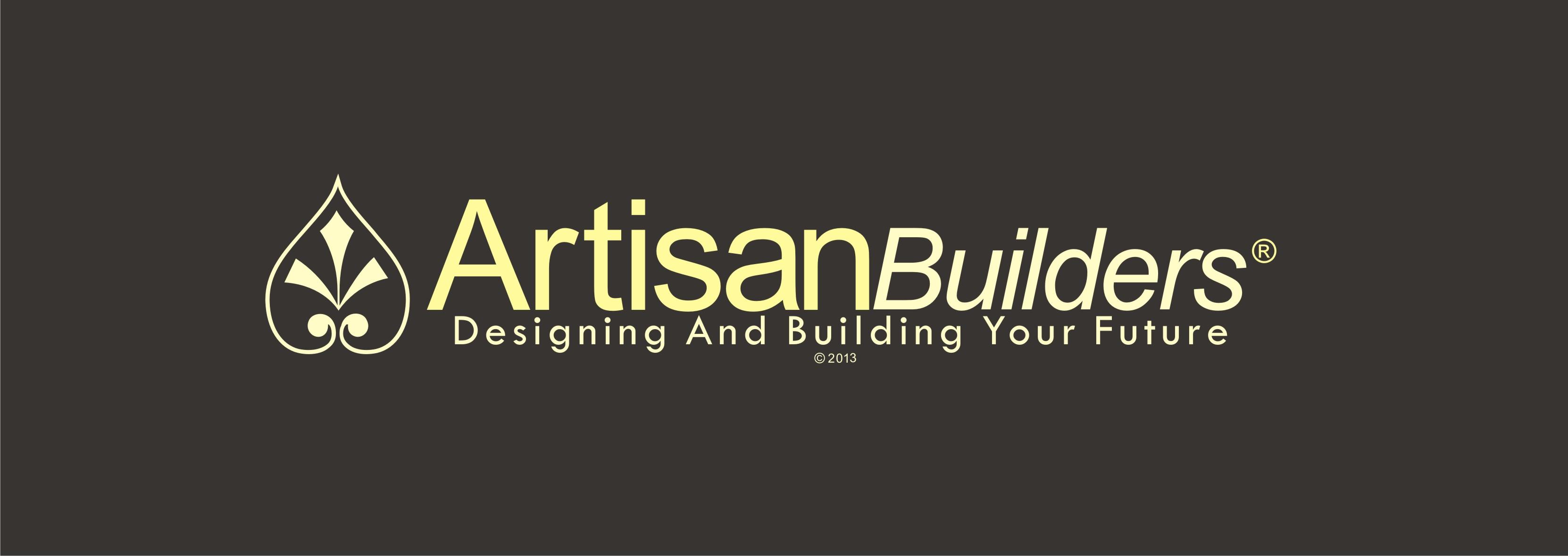Logo Design by Eic Limber - Entry No. 76 in the Logo Design Contest Captivating Logo Design for Artisan Builders.