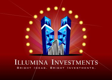 Logo Design by brown_hair - Entry No. 31 in the Logo Design Contest Creative Logo Design for Illumina Investments.