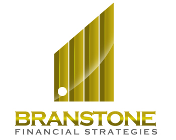 Logo Design by Crystal Desizns - Entry No. 74 in the Logo Design Contest Inspiring Logo Design for Branstone Financial Strategies.