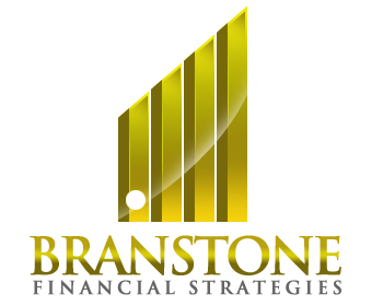 Logo Design by Crystal Desizns - Entry No. 75 in the Logo Design Contest Inspiring Logo Design for Branstone Financial Strategies.