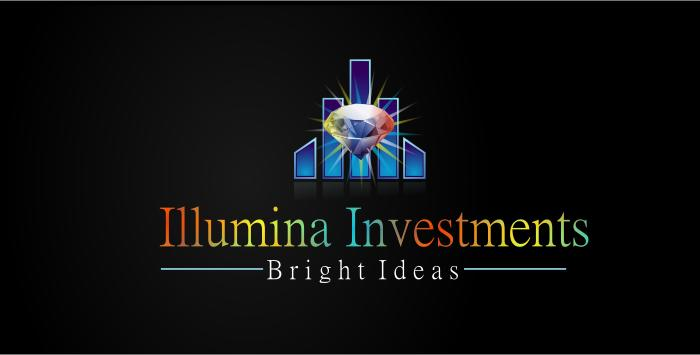 Logo Design by Private User - Entry No. 32 in the Logo Design Contest Creative Logo Design for Illumina Investments.