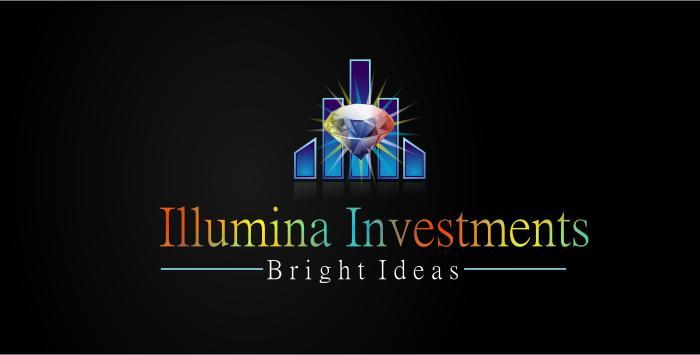 Logo Design by Private User - Entry No. 32 in the Logo Design Contest Creative Logo Design for Illumina Investments.