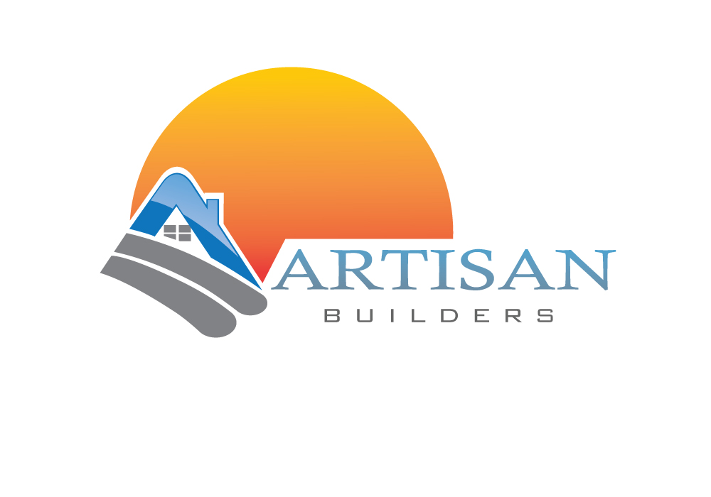 Logo Design by Amianan - Entry No. 84 in the Logo Design Contest Captivating Logo Design for Artisan Builders.