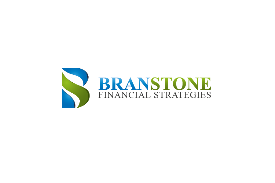 Logo Design by Private User - Entry No. 89 in the Logo Design Contest Inspiring Logo Design for Branstone Financial Strategies.