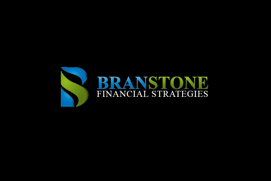 Logo Design by Private User - Entry No. 90 in the Logo Design Contest Inspiring Logo Design for Branstone Financial Strategies.