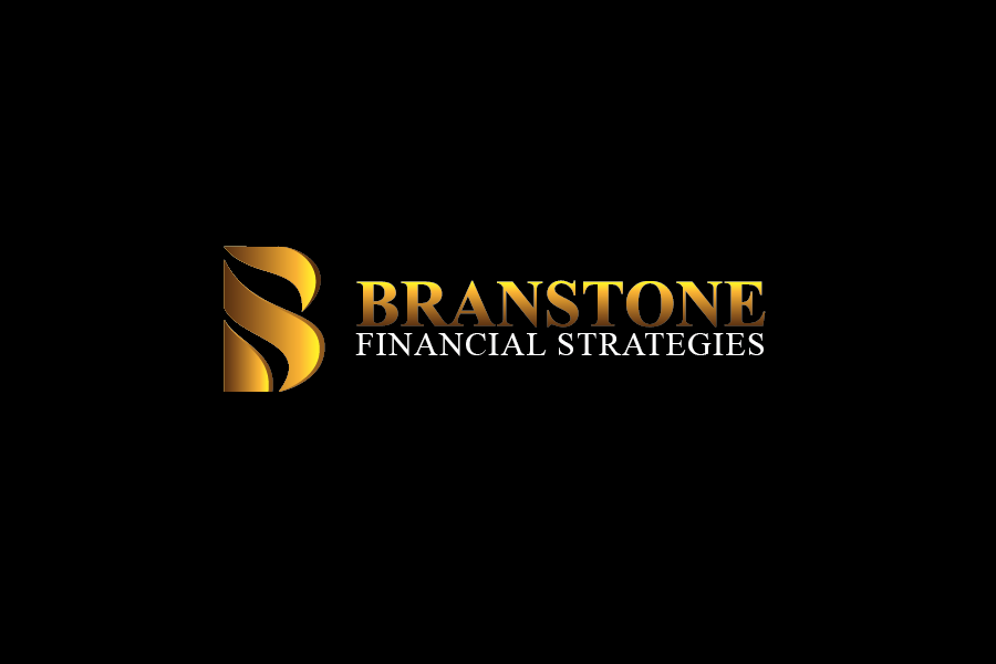 Logo Design by Private User - Entry No. 91 in the Logo Design Contest Inspiring Logo Design for Branstone Financial Strategies.