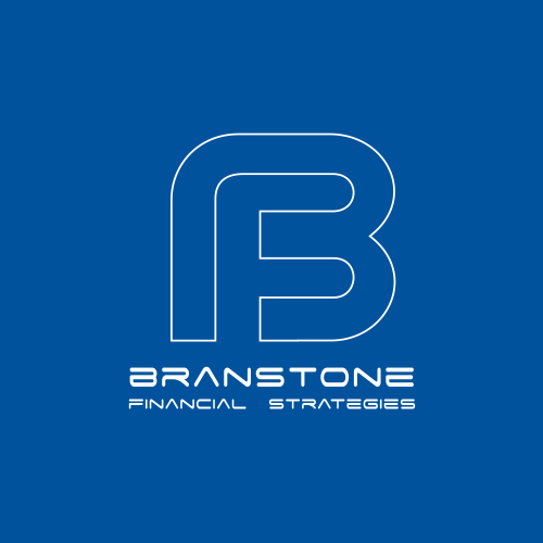 Logo Design by Rudy - Entry No. 102 in the Logo Design Contest Inspiring Logo Design for Branstone Financial Strategies.