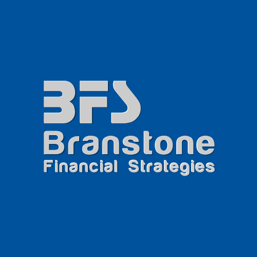 Logo Design by Rudy - Entry No. 103 in the Logo Design Contest Inspiring Logo Design for Branstone Financial Strategies.