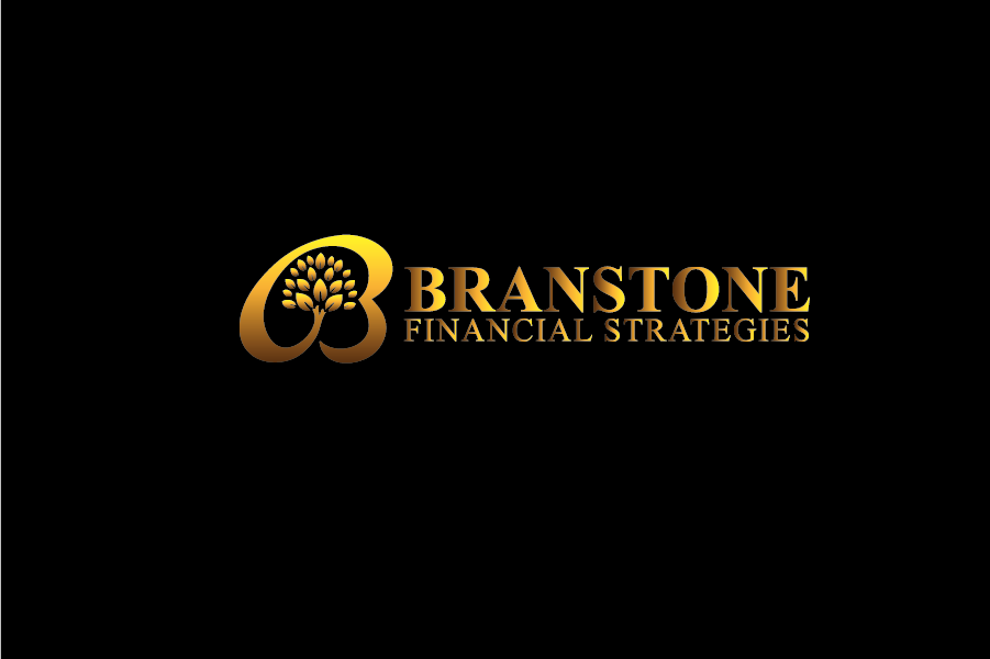 Logo Design by Private User - Entry No. 108 in the Logo Design Contest Inspiring Logo Design for Branstone Financial Strategies.