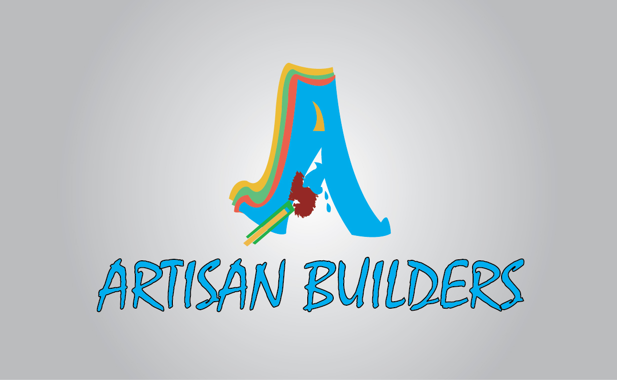 Logo Design by mediaproductionart - Entry No. 103 in the Logo Design Contest Captivating Logo Design for Artisan Builders.