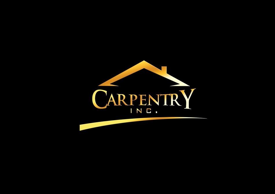Logo Design by Respati Himawan - Entry No. 16 in the Logo Design Contest Creative Logo Design for Carpentry inc..
