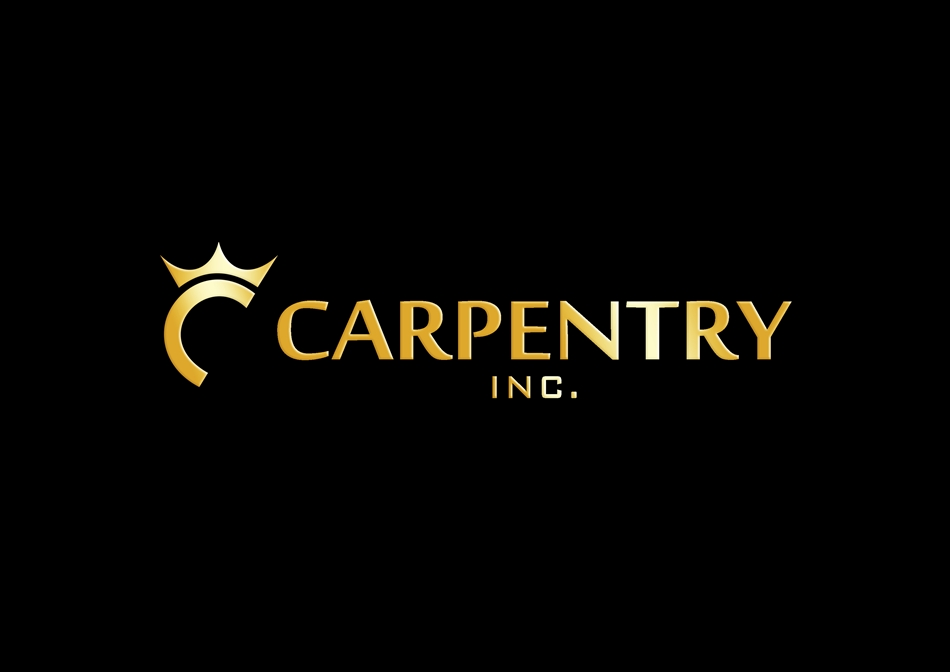 Logo Design by Respati Himawan - Entry No. 17 in the Logo Design Contest Creative Logo Design for Carpentry inc..