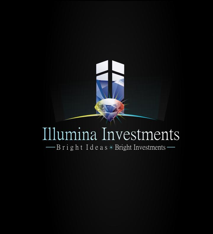 Logo Design by Private User - Entry No. 37 in the Logo Design Contest Creative Logo Design for Illumina Investments.