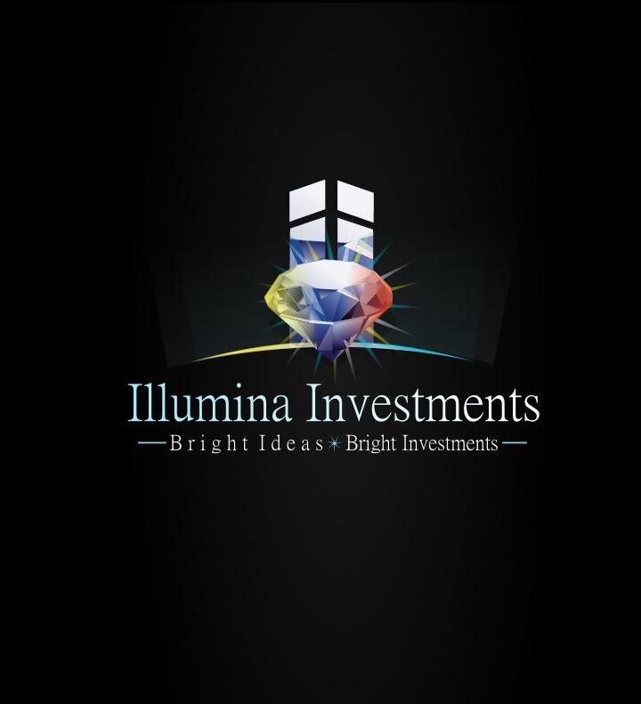 Logo Design by Private User - Entry No. 38 in the Logo Design Contest Creative Logo Design for Illumina Investments.