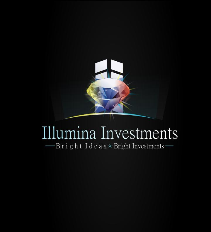 Logo Design by Private User - Entry No. 39 in the Logo Design Contest Creative Logo Design for Illumina Investments.