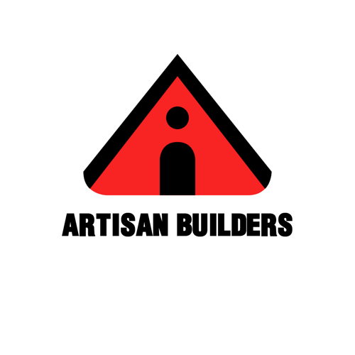Logo Design by JaroslavProcka - Entry No. 119 in the Logo Design Contest Captivating Logo Design for Artisan Builders.